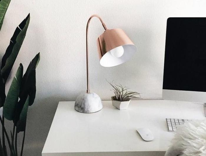 Comment choisir votre lampe de bureau design?alinéa leroy merlin