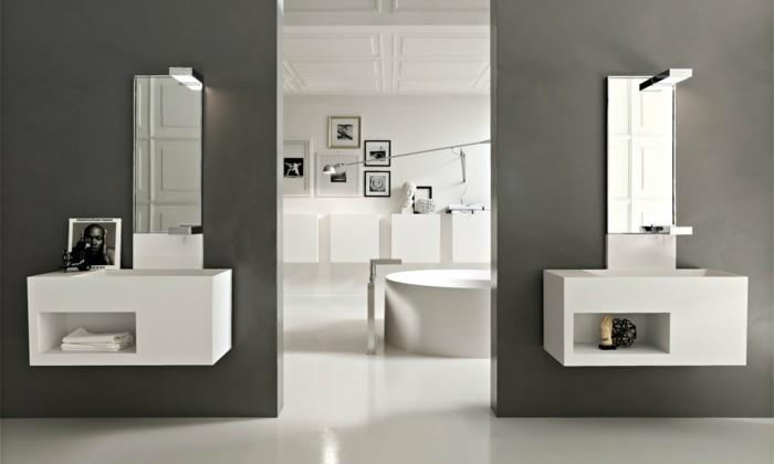 Dimension Douche Italienne - Maison Design - Sphena.Com