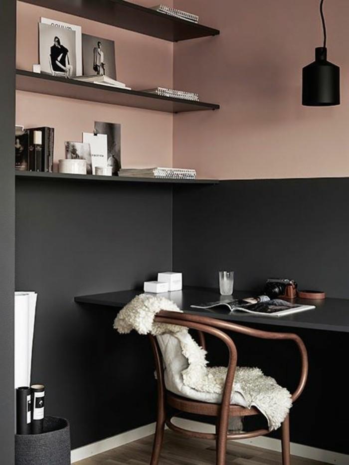 Peinture gris perle meilleures images d 39 inspiration pour votre design de maison for Peinture gris perle salon