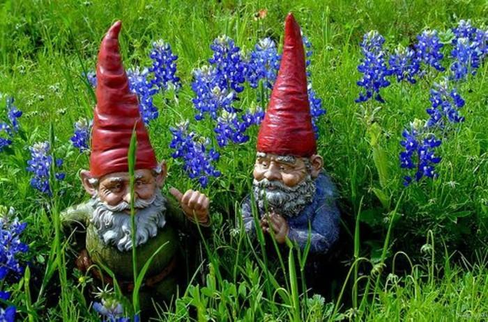 Nains de jardin 90 photos pour vous for Costume nain de jardin