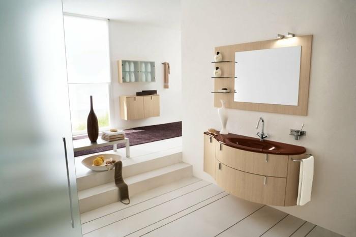 44-modele de la salle de bain distingue