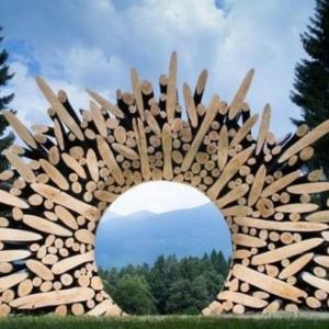 Sculpture dans le jardin…?! Plus de 90 photos pour vous!
