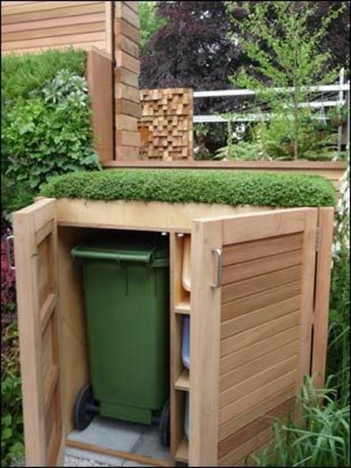 57-entretien d'une pelouse - un exemple