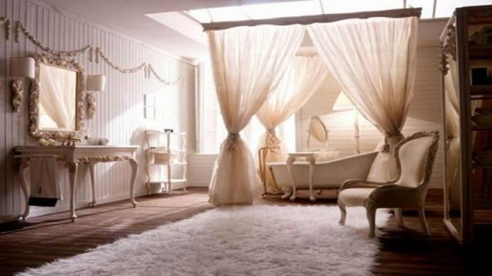 62-Exemple salle de bain en blanc