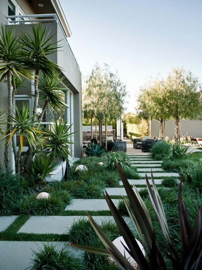 am nager devant sa maison 60 photos comment bien am nager sa terrasse verandas 5g nial comment. Black Bedroom Furniture Sets. Home Design Ideas
