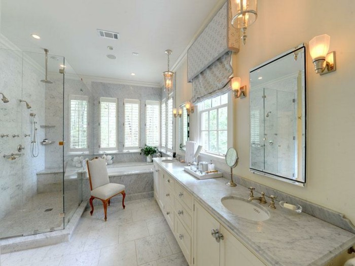 La d co salle de bain en 67 photos magnifiques for Bathroom models images