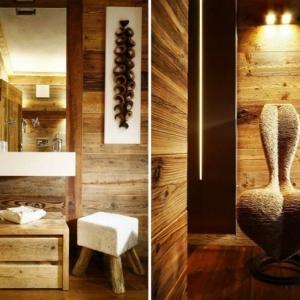 Salle de bain italienne - plus de 64 propositions en photos!