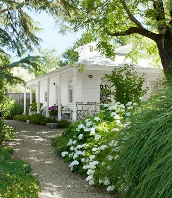 70-entretenir pelouse autour d'une maison