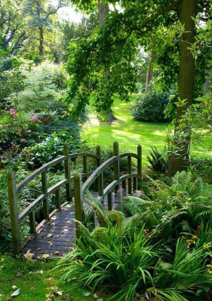 88-entretenir pelouse - joli coin vert