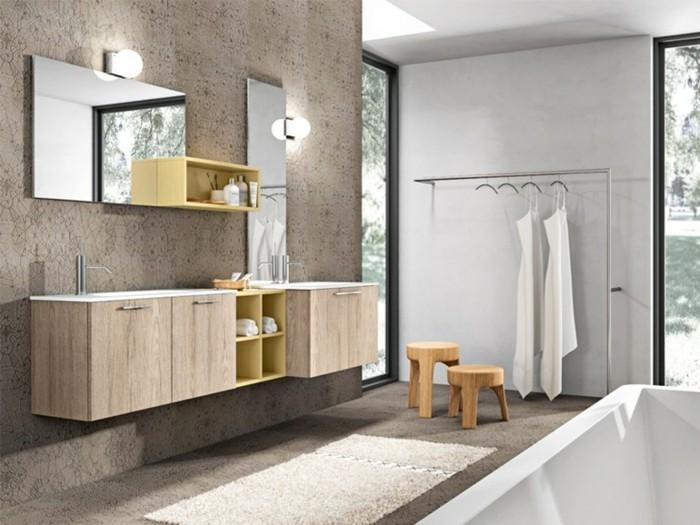Edoné-by-Agorà-Group-miroir-avec-lampes-miroir-éclairant-salle-de-bain