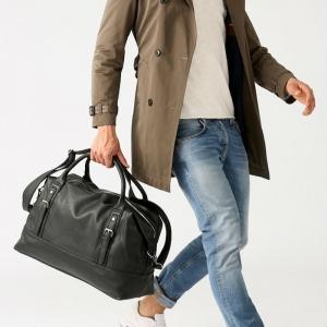 Le sac de voyage pour homme - les top 35 modèles