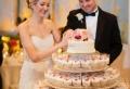 Les plus originales pièces montées mariage en 65 images!