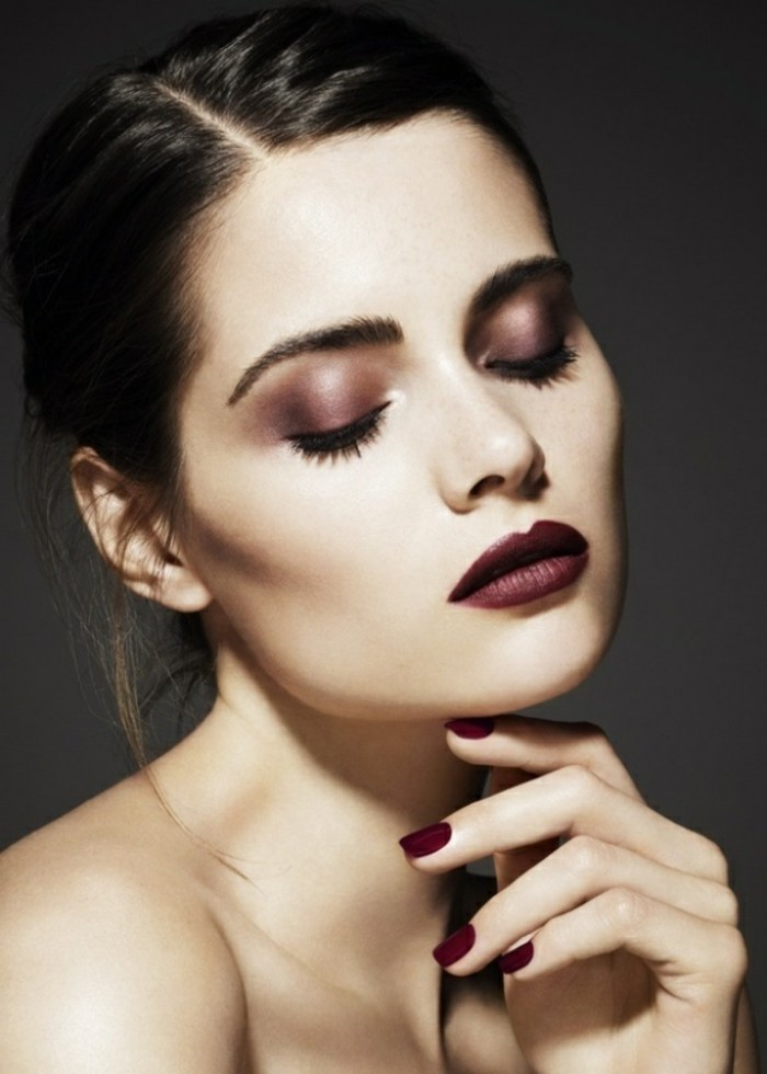 admirable-maquillage-de-nouvel-an-make-up-soirée-beauté