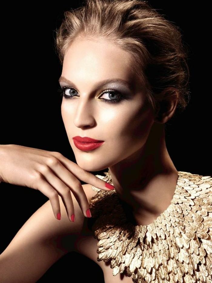 admirable-maquillage-de-nouvel-an-make-up-soirée-fete