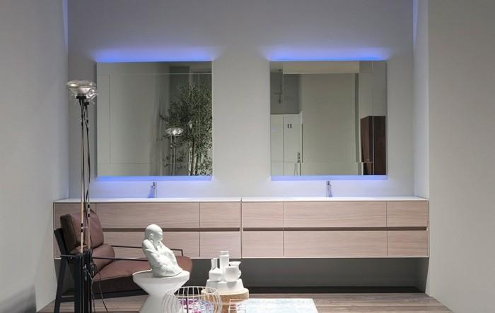 O trouver le meilleur miroir de salle de bain avec for Ou acheter salle de bain