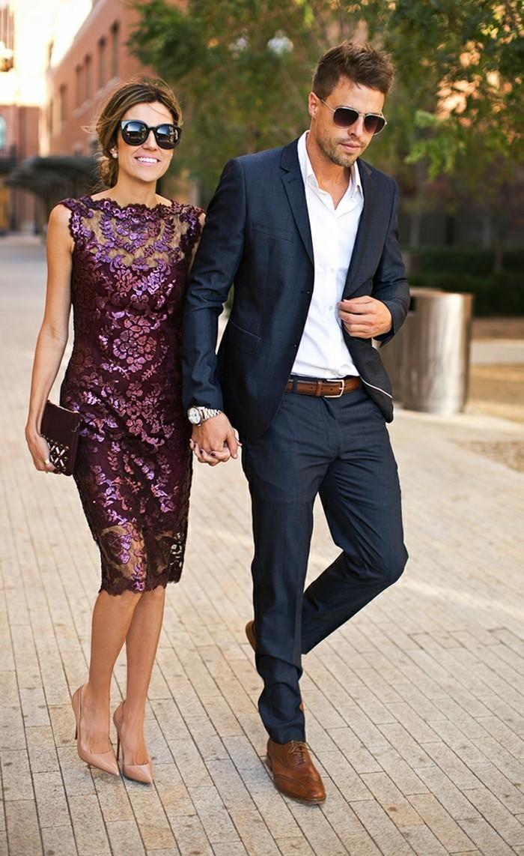 comment s 39 habiller pour un mariage homme invit 66 id es
