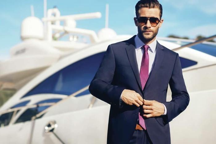 Comment s habiller pour un mariage homme invité – 66 idées magnifiques! f8a874fb384