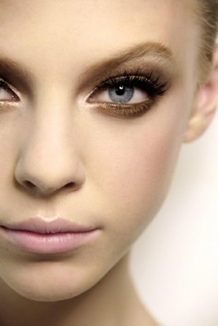 belle-idée-pour-le-maquillage-nouvel-an-cool-smoky