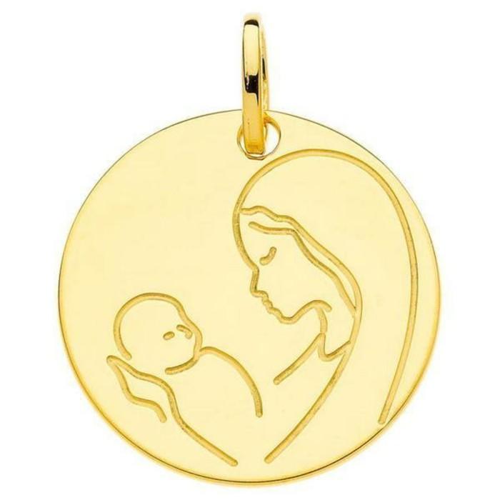 bijou-enfant-medaille-avec-la-Vierge-premiercadeau-com-resized