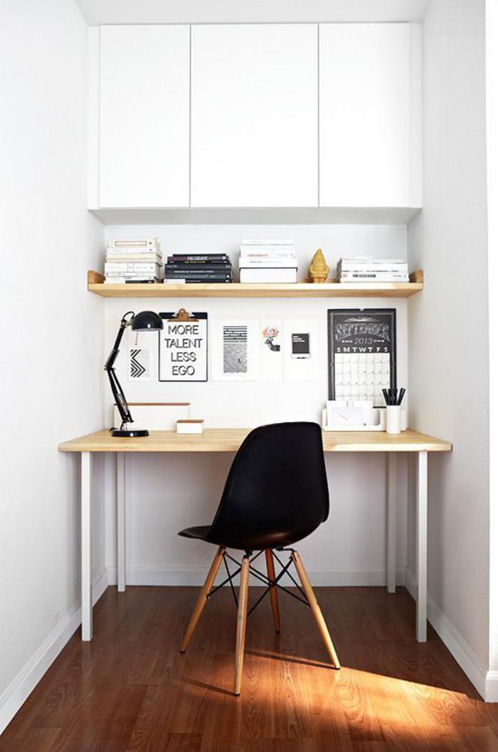 bureau-design-aménager-un-petit-offic-en-style-scandinave