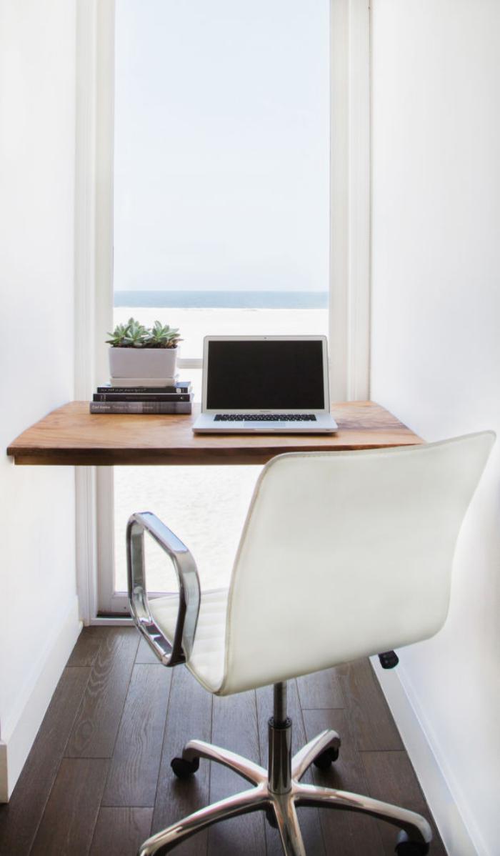 bureau-design-jolie-idée-bureau-office-à-la-maison