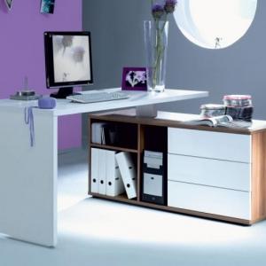 Quel bureau design - voyez nos belles idées et choisissez le style de votre bureau!
