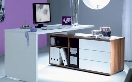 Quel Bureau Design Voyez Nos Belles Idees Et Choisissez Le Style De Votre Bureau Archzine Fr