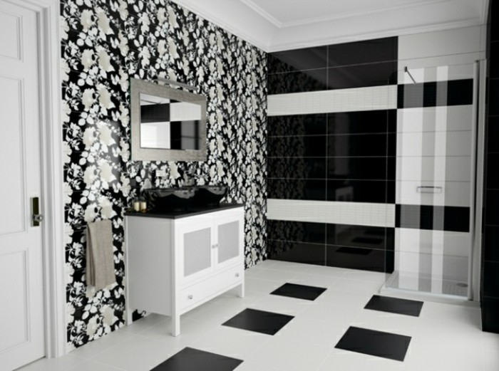 carrelage-brillant-en-noir-et-blanc-Coeur-Grenadine-resized