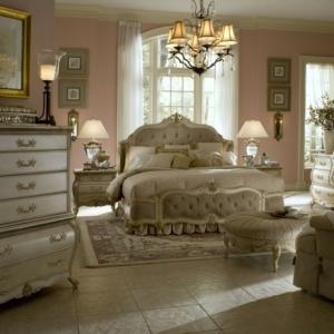 La chambre vintage... 60 idées déco très créatives