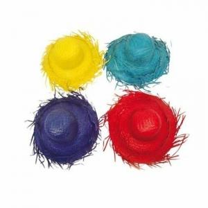 Chapeau de paille enfant - 66 variantes et les meilleurs achats