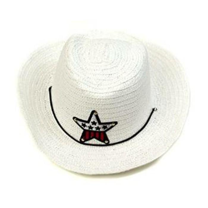 chapeau-enfant-style-cowboy-blanc-Amazon-resized