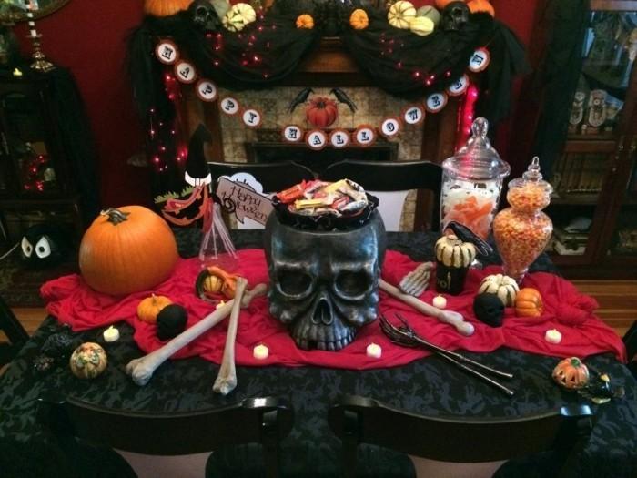 chemin-de-table-noel-deco-table-halloween-decoration-table-halloween