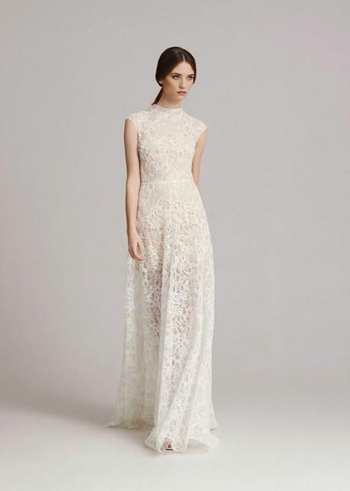 civil-robe-de-mariage-longue-en-dentelle-couleur-champagne-robe-mariage-civil-hiver