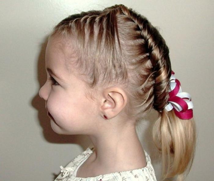 coiffures-pour-enfants-avec-tresses