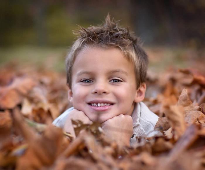 Les coiffures pour enfants tendance en 57 photos - Coupe pour enfant ...