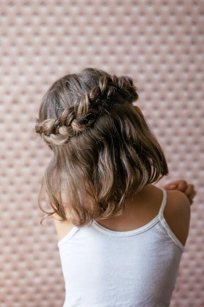 s essayer des coiffures pour