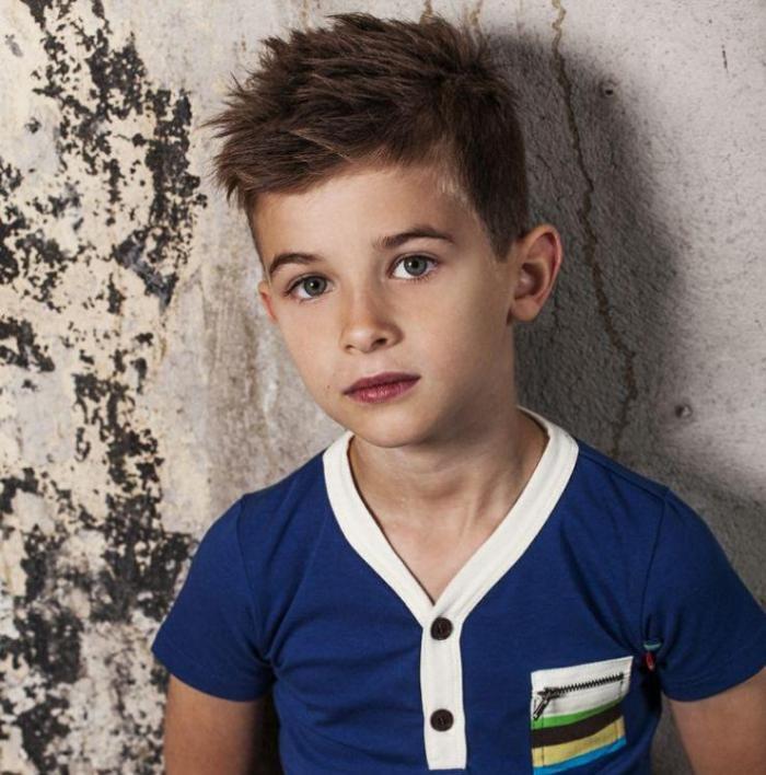 coiffures-pour-enfants-dégradé-garçon-coiffure-enfant