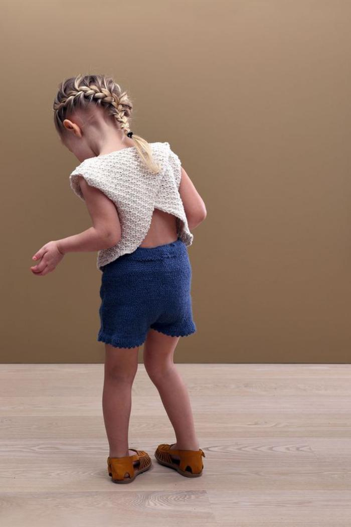 les coiffures pour enfants tendance en 57 photos. Black Bedroom Furniture Sets. Home Design Ideas