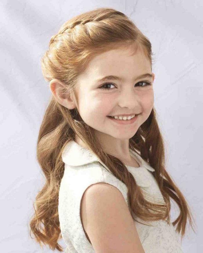 coiffures-pour-enfants-tresse-couronne-latérale