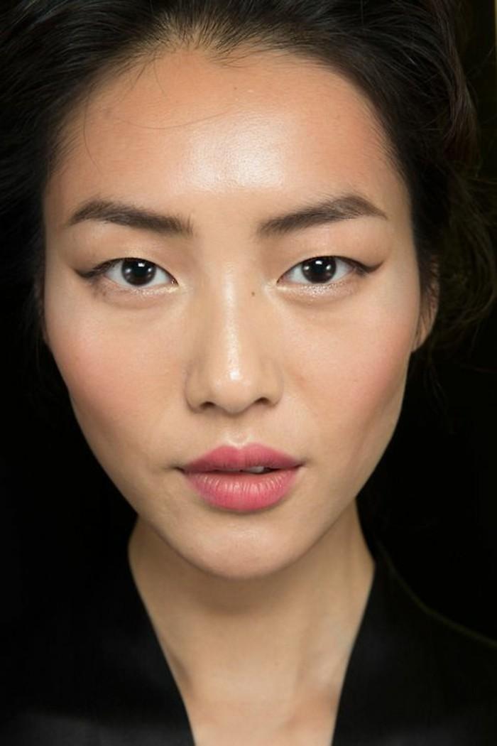 comment-bien-maquiller-ses-yeux-bridés-tuto-maquillage-asiatique