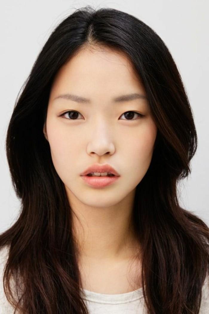 Perte de cheveux femmes asiatiques