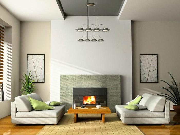La meilleure id e d co petit salon votre attention - Comment meubler un loft ...