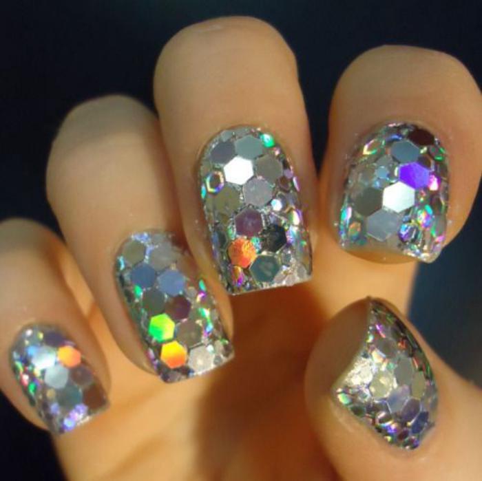 déco-nail-art-petites-figures-hexagonales