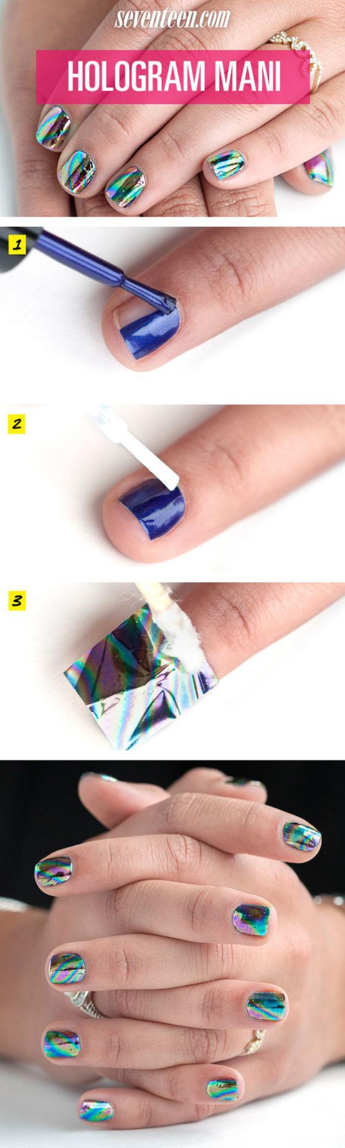 déco-nail-art-poser-un-foil-spécial-nail-art