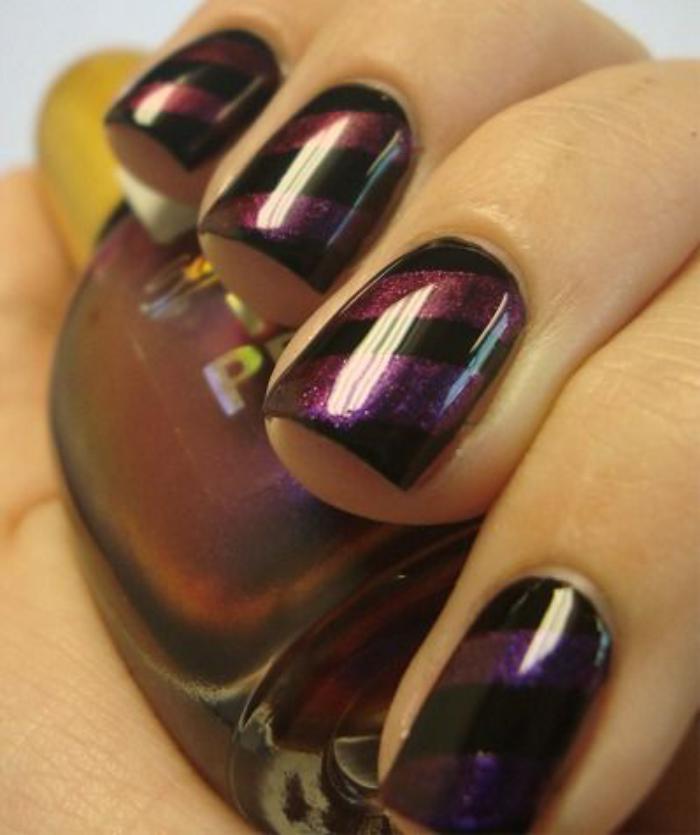 déco-ongles-décorer-les-ongles-facilement