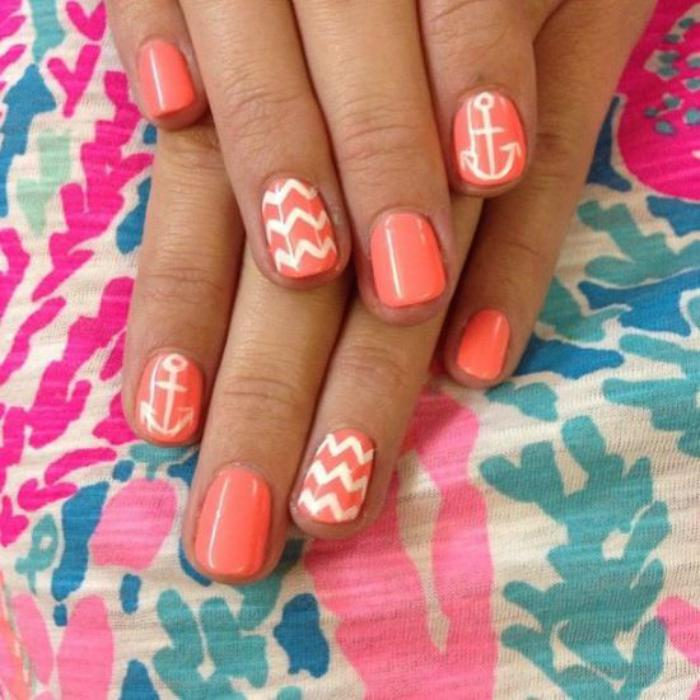 déco-ongles-nail-art-d'été-original