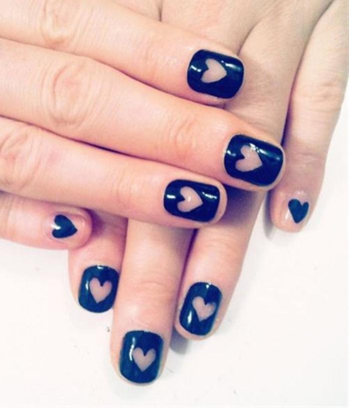 déco-ongles-originale-déco-ongles-stickers-coeurs