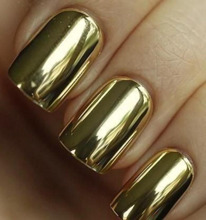 déco-ongles-originale-nail-patch-feuille-d'or