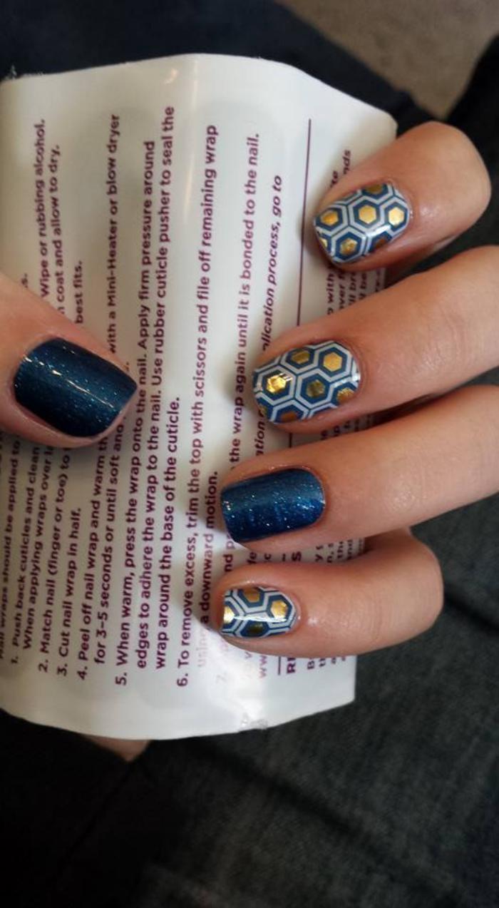déco-ongles-originale-stickers-d'ongles-superbes-géométriques-