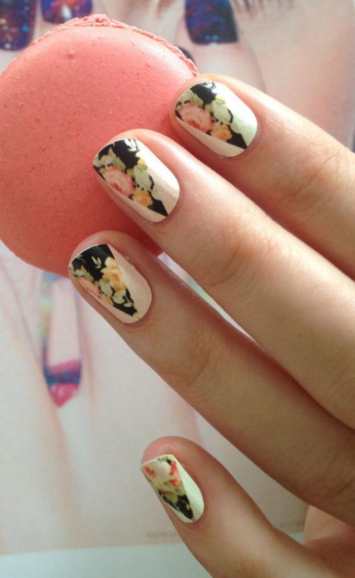 déco-ongles-originale-stickers-floraux-achat-en-ligne